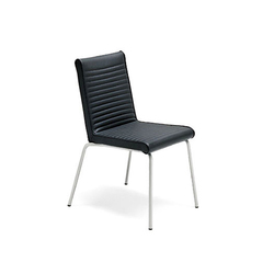 Quick chair | Sedie | OFFECCT