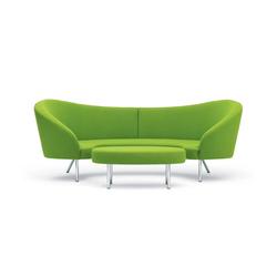 Orgy sofa | Sofás lounge | OFFECCT