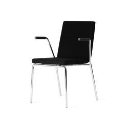 Afternoon KS-155 | Visitors chairs / Side chairs | Skandiform