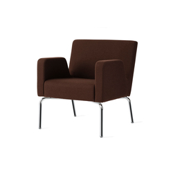 Dropp F-202 | Lounge chairs | Skandiform