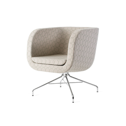 Lounge F-271 | Poltrone | Skandiform