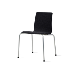 Noa S-036 | Visitors chairs / Side chairs | Skandiform