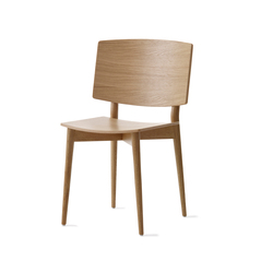 Oak S-050 | Chairs | Skandiform
