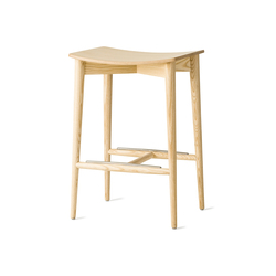 Oak S-051 | Bar stools | Skandiform