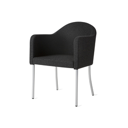 Lui F-210 | Visitors chairs / Side chairs | Skandiform