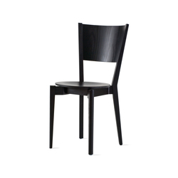 Woody S-077 | Restaurant chairs | Skandiform