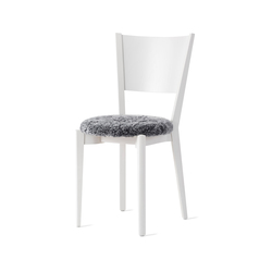 Woody S-078 | Restaurant chairs | Skandiform