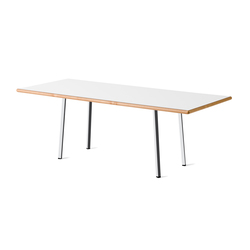 Boxer LB-709 | Coffee tables | Skandiform