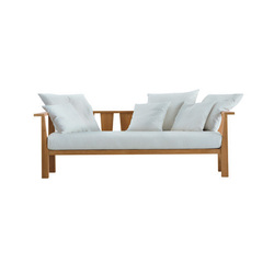 InOut 03 | Sofás de jardín | Gervasoni