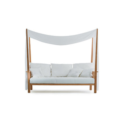 InOut 07 | Cocoon furniture | Gervasoni