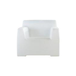 InOut 101 101 L | Garden armchairs | Gervasoni