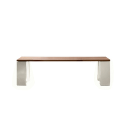 InOut 33 | Restaurant tables | Gervasoni