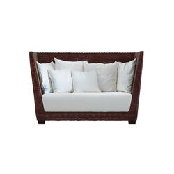Black 02 | Garden sofas | Gervasoni