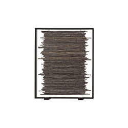 Black 199 | Folding screens | Gervasoni