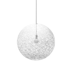 Random Light Led Pendant Light | Suspensions | moooi