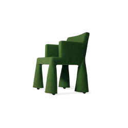 v.i.p. chair | Chairs | moooi