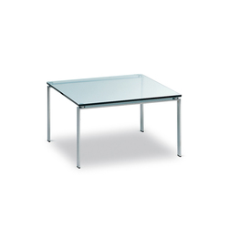Foster 500 occasional table | Tables basses | Walter Knoll