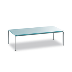 Foster 500 occasional table | Lounge tables | Walter Knoll