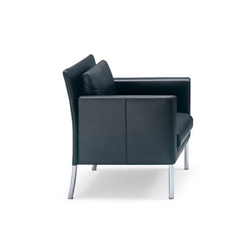 Jason 391 armchair | Lounge chairs | Walter Knoll