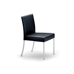 Jason chair | Visitors chairs / Side chairs | Walter Knoll