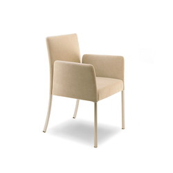 Jason chair | Chaises de restaurant | Walter Knoll