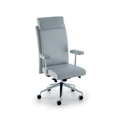 Jason Executive chair | Chaises de direction | Walter Knoll