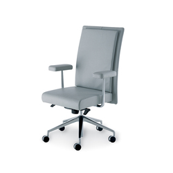 Jason Executive chair | Sillas presidenciales | Walter Knoll