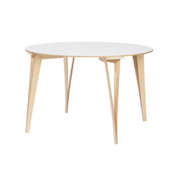 Sparondo | Restaurant tables | Moormann
