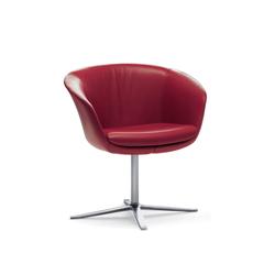Bob dining chair | Sillas para restaurantes | Walter Knoll