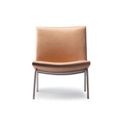 CH401 | Lounge chairs | Carl Hansen & Søn