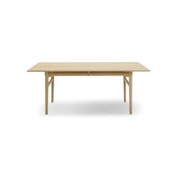 CH327 | Dining tables | Carl Hansen & Søn