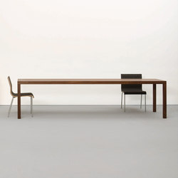 DINAVIER table | Conference tables | Sanktjohanser