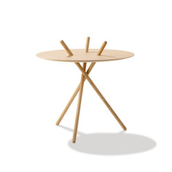 Micado | Side tables | Fredericia Furniture