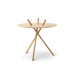 Micado Table | Beistelltische | Fredericia Furniture