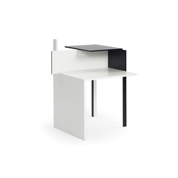De Stijl | Side tables | ClassiCon
