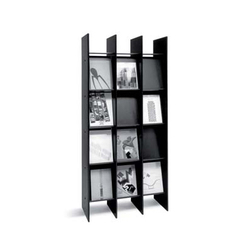 WOGG TARO Shelf | Modular structural systems | WOGG