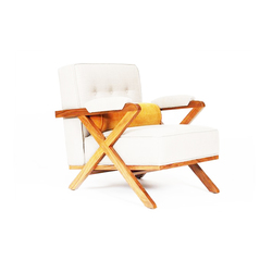 Dillon Chair | Sessel | Lawson-Fenning