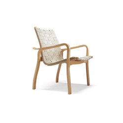 Primo Easy chair low back | Armchairs | Swedese
