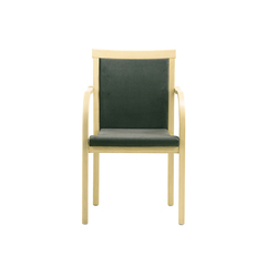 Century chair | Sillas multiusos | Gärsnäs