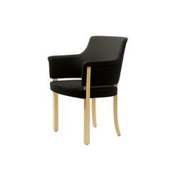 Riksdagen chair | Chairs | Gärsnäs