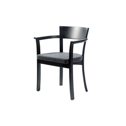 S 234 chair | Multipurpose chairs | Gärsnäs