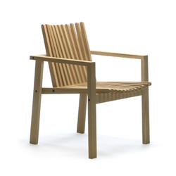 Access | Garden chairs | Berga Form