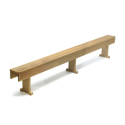 Ling | Benches | Berga Form