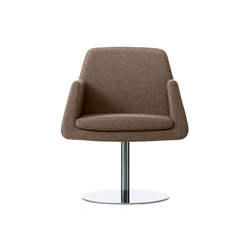 Jeffersson KS-170 | Visitors chairs / Side chairs | Skandiform