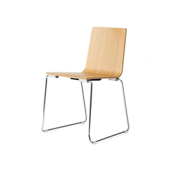 Torro S-020 | Visitors chairs / Side chairs | Skandiform