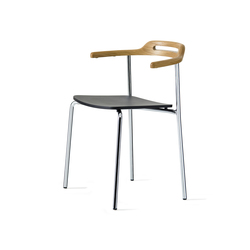 Core KS-145 | Visitors chairs / Side chairs | Skandiform