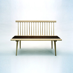 Along Bench | Upholstered benches | PYRA