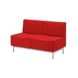 Dyyni | sofasystem | Divani lounge | Isku