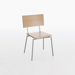 Trippo 505 | Visitors chairs / Side chairs | Karl Andersson