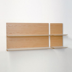 Trippo TH123062, TH043062 | Wall shelves | Karl Andersson